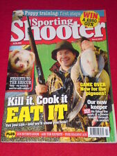 SPORTING SHOOTER - KILL IT, COOK IT, EAT IT - March 2009 # 65