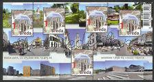 Nederland  2011  Breda postfris of gestempeld uw keuze