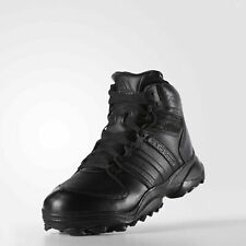 adidas GSG 9.7 Boots Black Army Police Adults Mens SWAT Size 11 UK