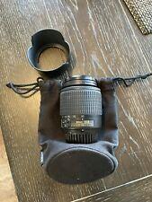 Nikon AF-S DX NIKKOR 55-200mm f/4-5.6G ED VR II Telephoto Zoom Lens