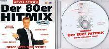 Der 80er HITMIX - Donna Summer Ottawan Sister Sledge Chic Maxi-CD Single 1-Track