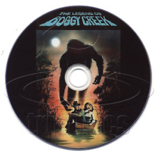 The Legend of Boggy Creek (1972) Drama, Horror, Mystery Film / Movie on DVD