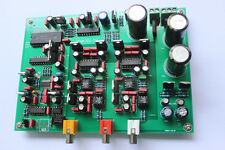 PCM1702 decoding board finished sound quality comparable to PCM1704 and TDA1541