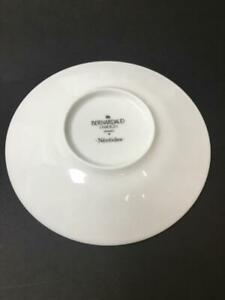 Bernardaud Nereides Demi-Tasse Espresso Saucer - Limoges Porcelain