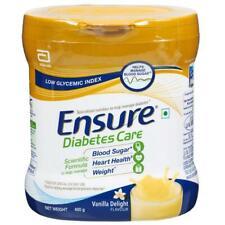 Ensure Sugar Free Adult Nutrition Health Drink* 400g Vanilla