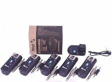 Studio/Speedlight Remote Flash Trigger PT-04 for Nikon SB910/SB900/SB800/SB80DX