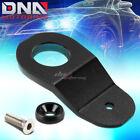For Ek Dc S2k Black Cnc Aluminum Radiator Stay Mount Bracket Tap+fender Washer photo