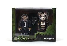 Medicom Toy Box Set Kubrick + Bearbrick 100% LOST BOX SET Be@rbrick Lost NEW