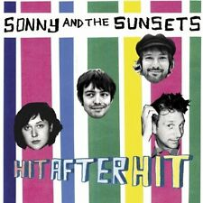 SONNY and THE SUNSETS - Hit After Hit [CD]