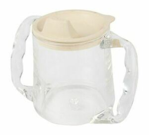 Homecraft Caring Mug Easy Hold with Two Handles - 300ml