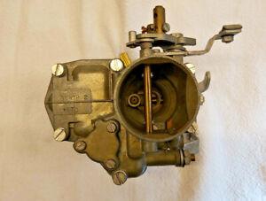 New Zenith 36WIP Carburettor Rootes Sunbeam