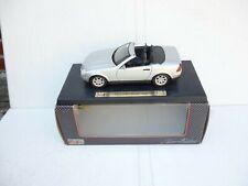 Mercedes Benz SLK 230 Cabrio 1996 - Modellauto 1:18 Maisto Mint BOX