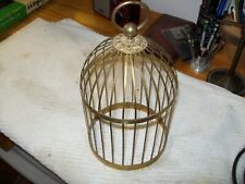 Cage From Musical Bird Automan