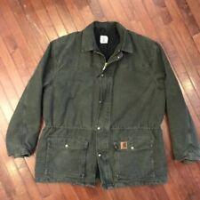 Abrigos y chaquetas vintage de hombre de vaquero