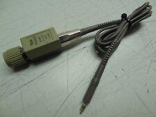 Tektronix / Tek P6122 Oscilloscope Probe 10M 11.0pF 10X 1.5M
