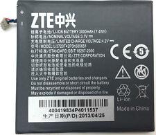Genuine ZTE Li3720T42P3h585651 Battery ZTE U950, V955, U960S3, U930HD, N880G