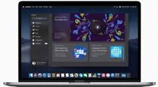  Apple Macbook pro 39.1cm 3.4ghz i5 16GB 256 SSD Retina- Super Accessoriata Osx