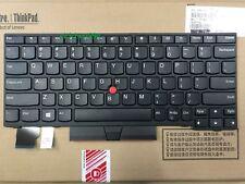 New Original Thinkpad X280 X290 X390 X395 A285 US Keyboard 01YP080 01YP000