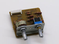 Sony cassettendeck tc-k790es placa con potes de calibrado/rec. level/eq