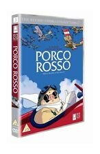 Porco Rosso (Studio Ghibli Collection) [New DVD]