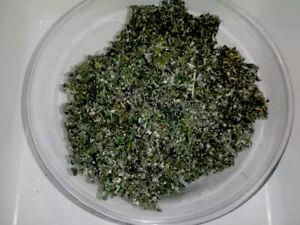 100% Raspberry Leaf 75g WILD HARVESTED & Organic Rubus idaeus herbal herb Tea