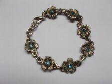 Handmade Rhinestone Chain Fashion Bracelets