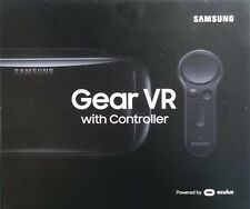 Samsung Gear VR3 R324 Virtual Reality Headset N5 S9 S8 S7 Edge S6 360° 3D Sicht