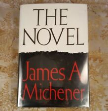 The Novel by James A. Michener First Edition 1991, Hardcover