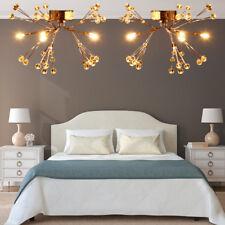 2 pièce Plafonnier branche Moderne Lustre Lampe à suspension Lampe salon 20W