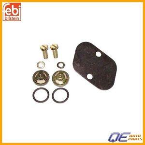 Repair Kit-Vacuum Pump Valves Febi Fits: Mercedes 220D 240D 280C 280S 300CD TD