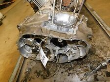 honda xl500 XR500 main engine center crank case cases block 1980 1981 79 81 1979