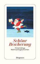 Kampa, Daniel - Schöne Bescherung: Hinterhältige Weihnachtsgeschichten //2