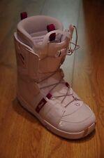 NEW Atomic Affinity Womens Snowboard Boots - UK Size 6.5 (US 8) - White