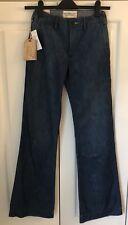 Ralph Lauren Wide Leg Jeans, Brand New With Tags, 25 inch waist, 32 long