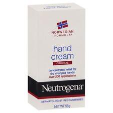 NEUTROGENA NORWEGIAN FORMULA HAND CREAM ORIGINAL DRY ROUGH HANDS SKIN RELIEF ...