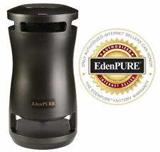 EdenPURE Super Climater 1500 Watt Electric Infrared Tower 2-in-1 Heater & Fan