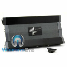 PRECISION POWER ICE2200.5 5-CHANNEL 2200W COMPONENT SPEAKERS SUBWOOFER AMPLIFIER