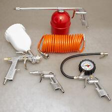 Reifenfüller Druckluftpistole Reifenfüll-pistole 12 Bar 33 Cm Schlauch Ebay Motors