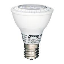 Ikea E17 Led Light Bulb R14 Reflector, New, Free Shipping