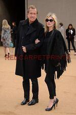 Mario Testino & Kate Moss Poster Picture Photo Print A2 A3 A4 7X5 6X4