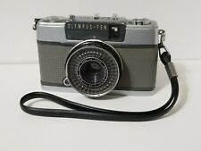 Vintage Olympus Pen EES-2 Film Camera for Parts