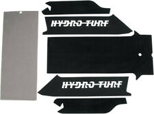 Mat set superjet blk - Hydro-Turf/Vector