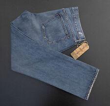 NWT Earnest Sewn Sloan 331 Miller Boyfriend Fit Jeans (32)