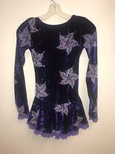 Mondor 2763 Shiny Velvet Dress