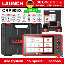2021 Launch X431 CRP909X Pro 229 Diagnosegerät OBD2 Scanner Fehler Auslesegerät
