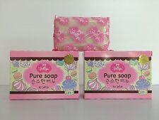 Jabón puro, blanqueamiento de la piel por Jellys, piel blanca, anti-envejecimiento, Belleza,