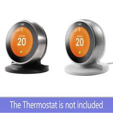 Holaca стол стойка держатель/кронштейн для гнездо обучения термостат 3 -го поколения