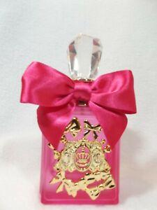 Juicy Couture Viva La Juicy Pink Couture Parfum Fragrance Perfume Spray 3.4 oz
