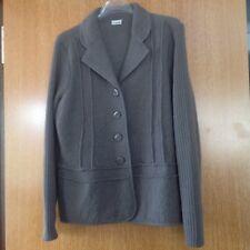 Veste en laine grise DAMART taille 40