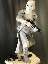 Kotobukiya ArtFx 1/7 Star Wars Snow Trooper 2005 Snowtrooper